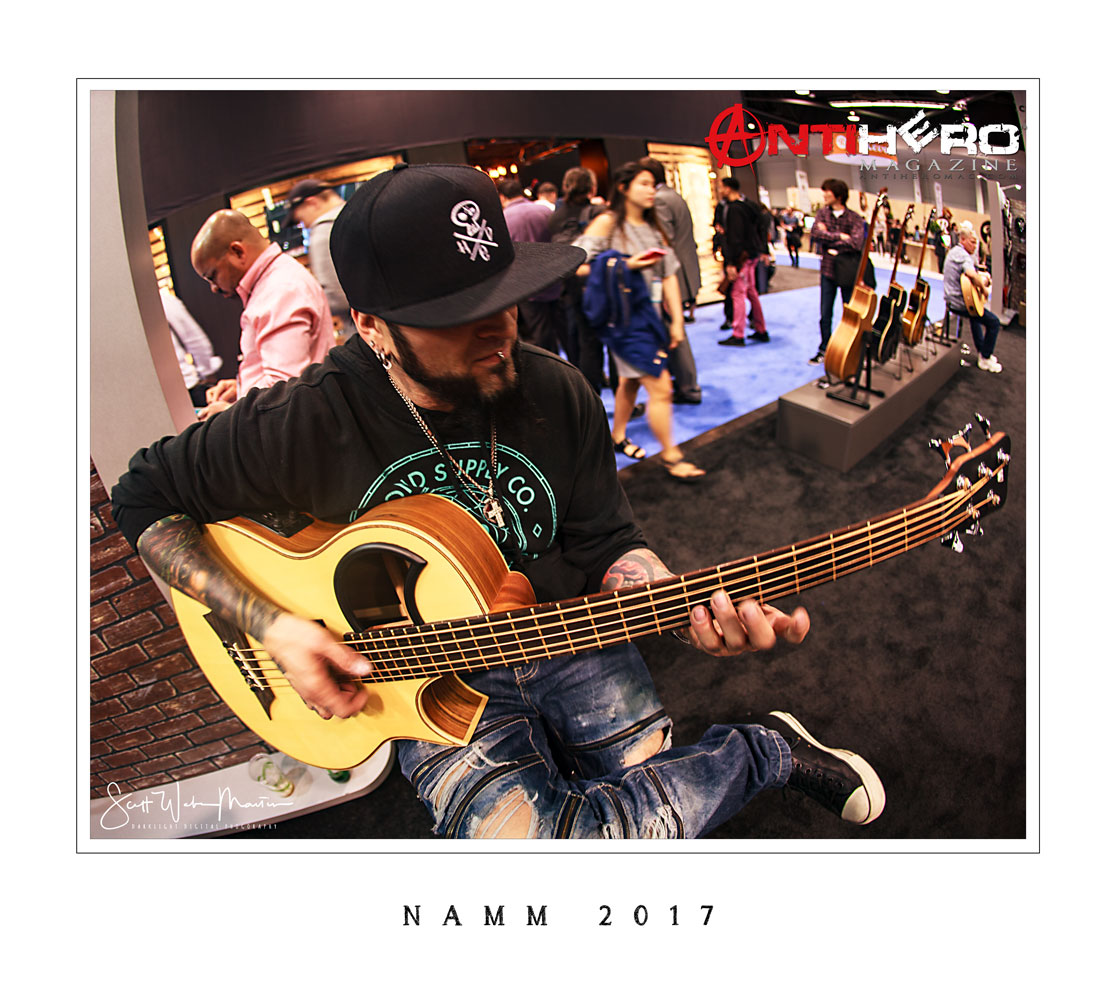 NAMM-19