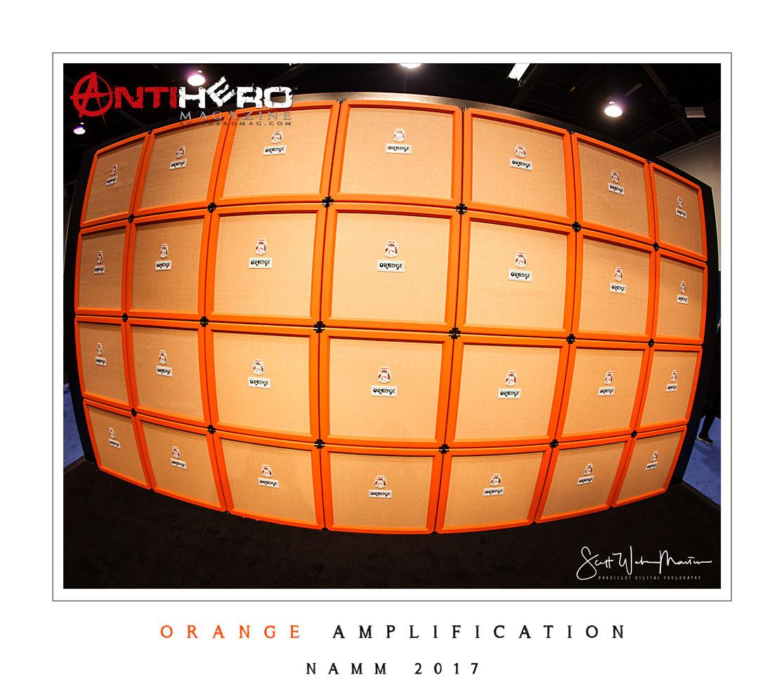 Orange-DDL