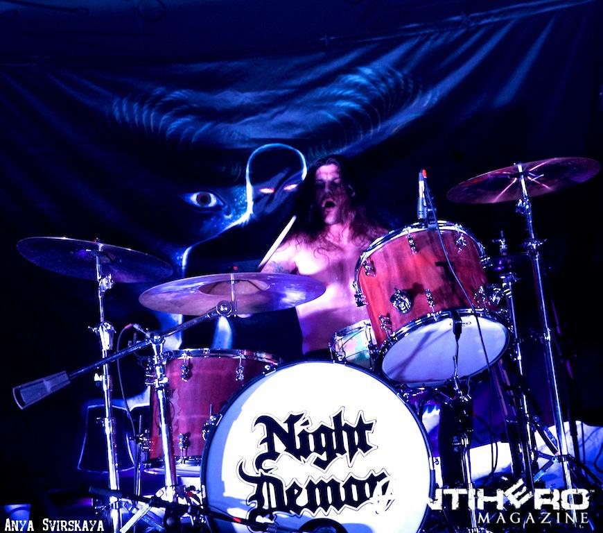 Night Demon