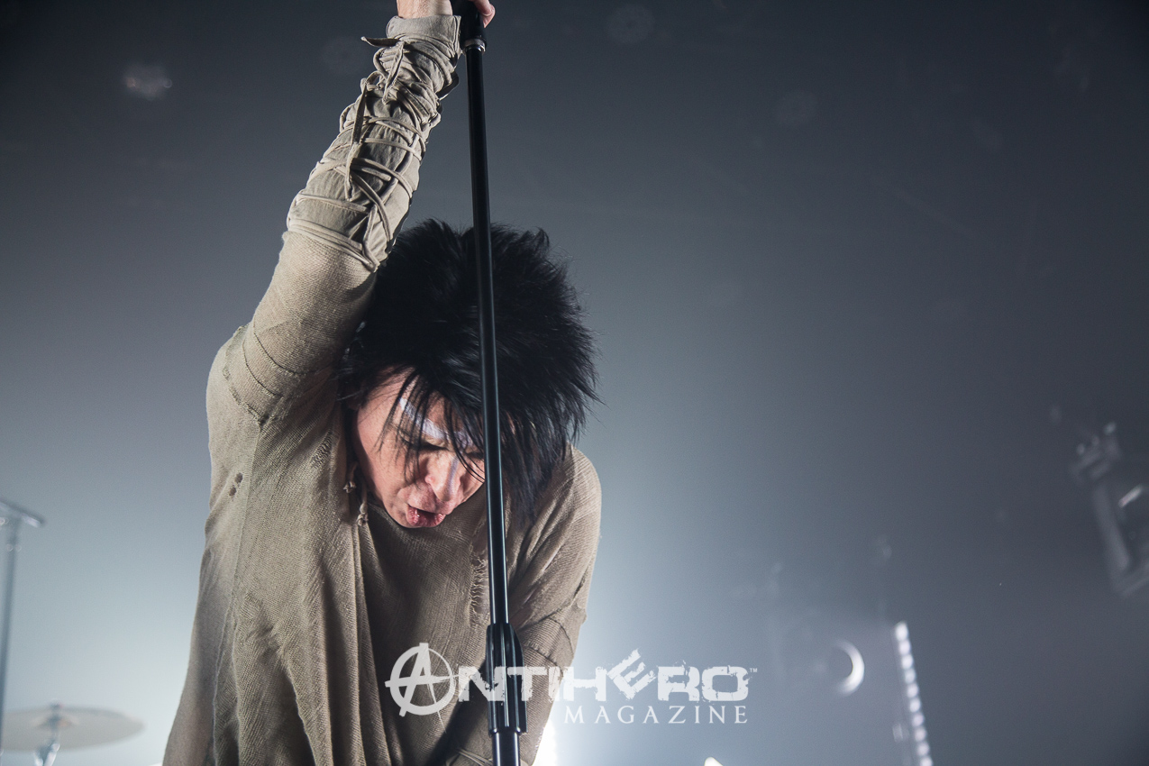 Concert review and photos gary numan at the opera house in toronto garynuman antihero 018 m4hsunfo