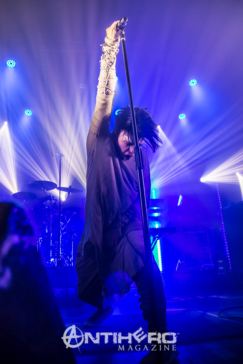 Concert review and photos gary numan at the opera house in toronto garynuman antihero 024 m4hsunfo