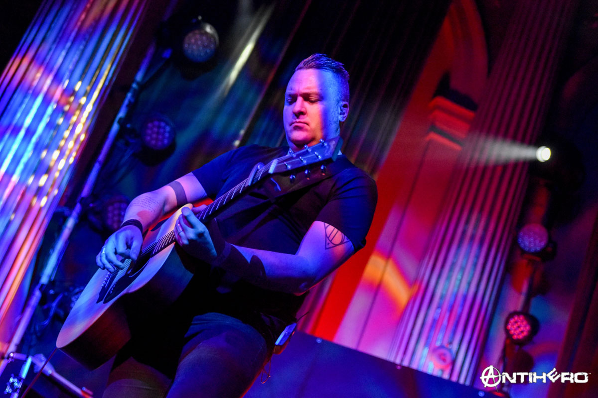 Concert Review and Photos: MAGNA CARTA CARTEL in Stockholm, Sweden