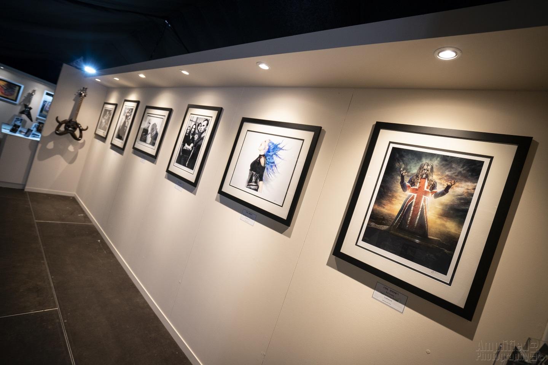 Bloodstock - RAM Gallery