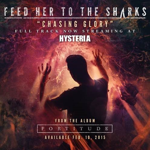 Feed Her To The Sharks