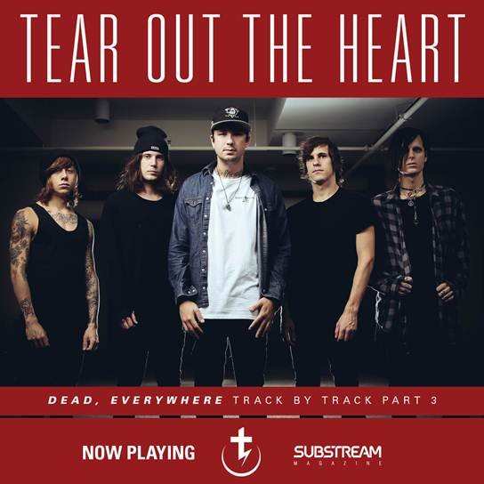 Tear Out The Heart