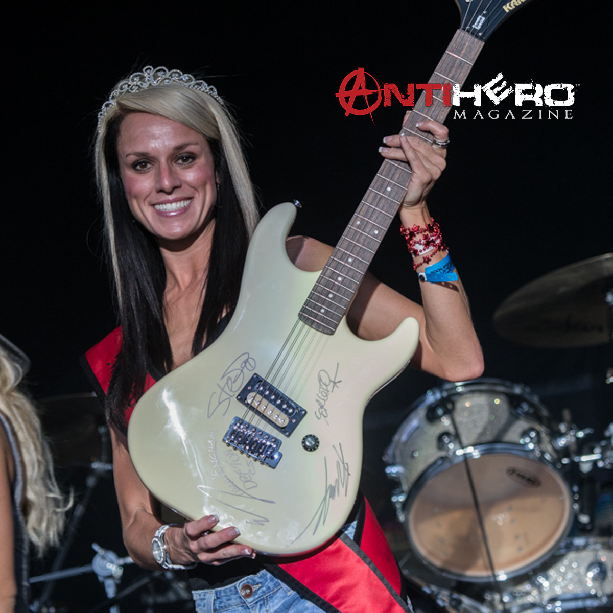 miss rocklahoma