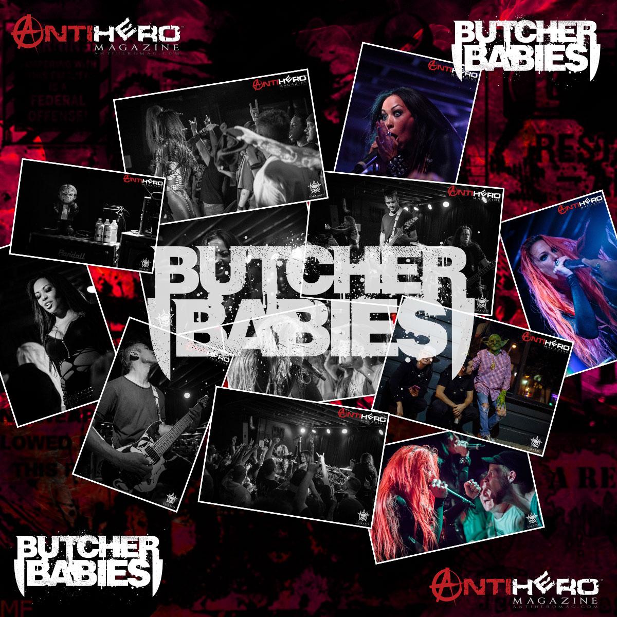 butcher-babies