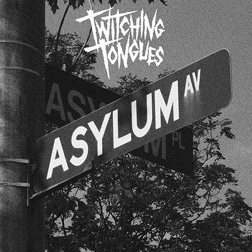 twitching tongues
