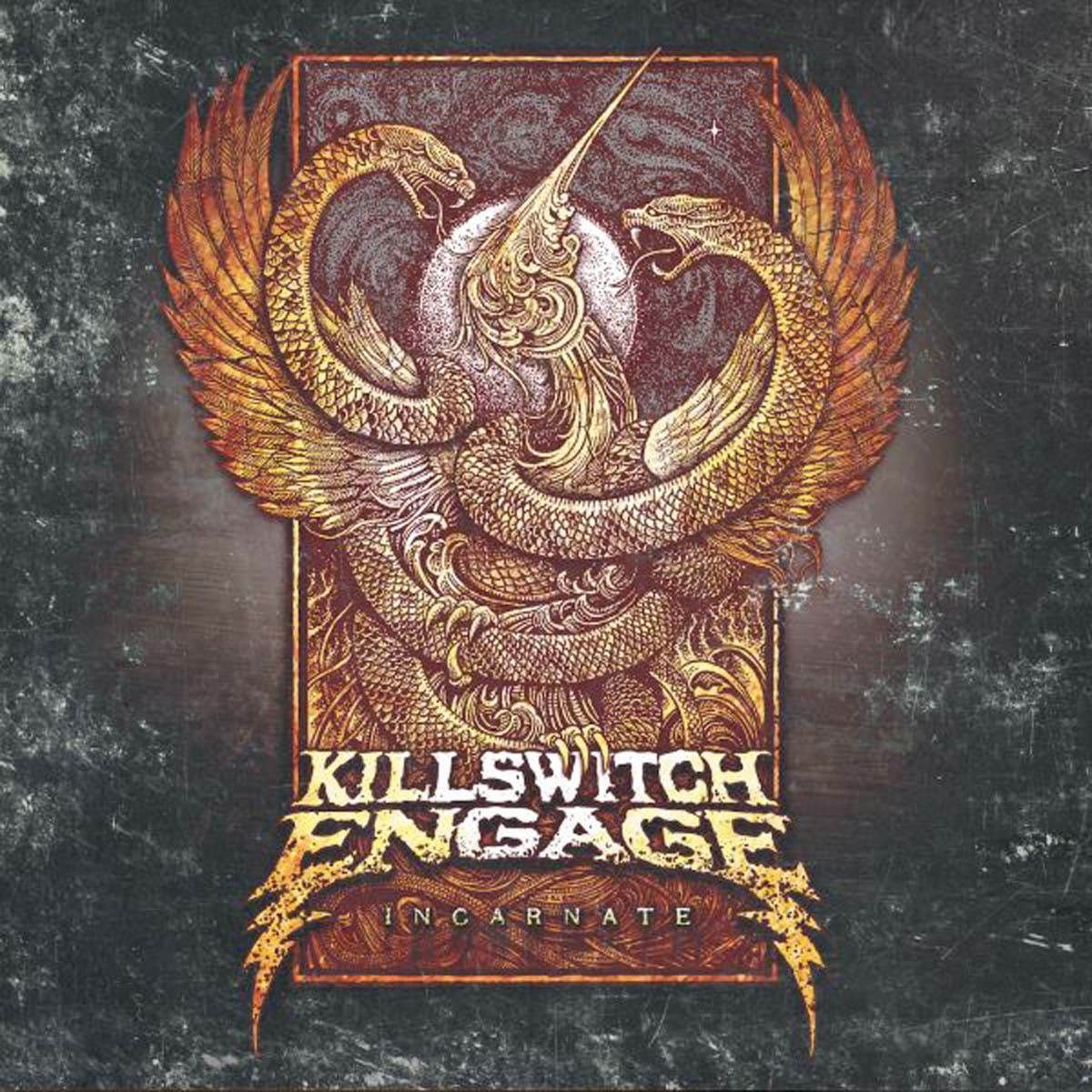 Killswitch Engage - Incarnate