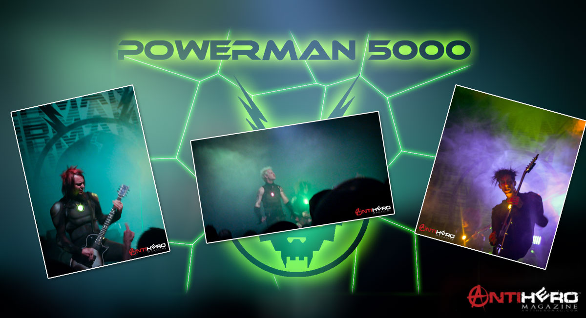 powerman-5000