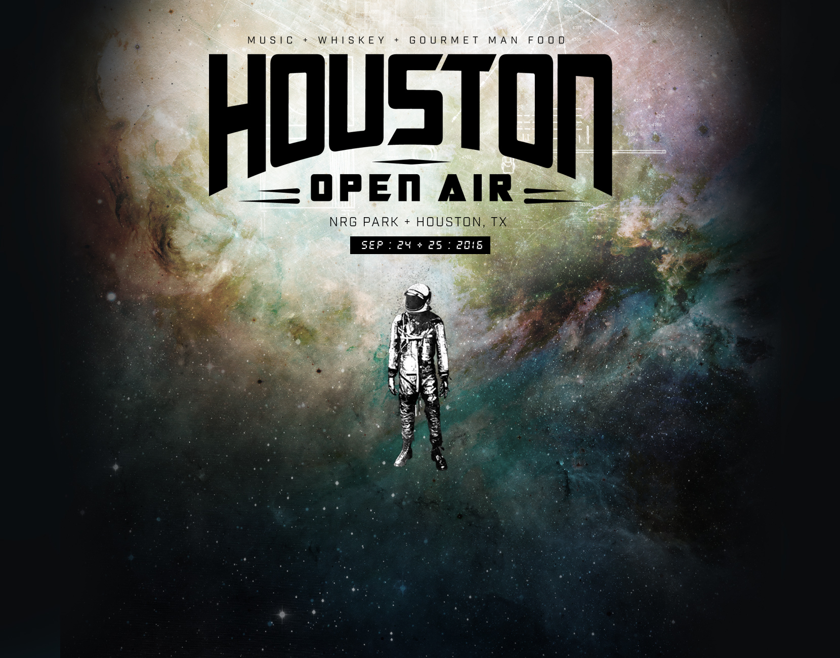 Houston Open Air