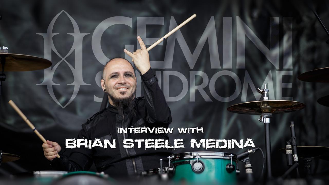 Brian Steele Medina