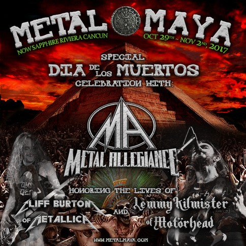 Metal Maya