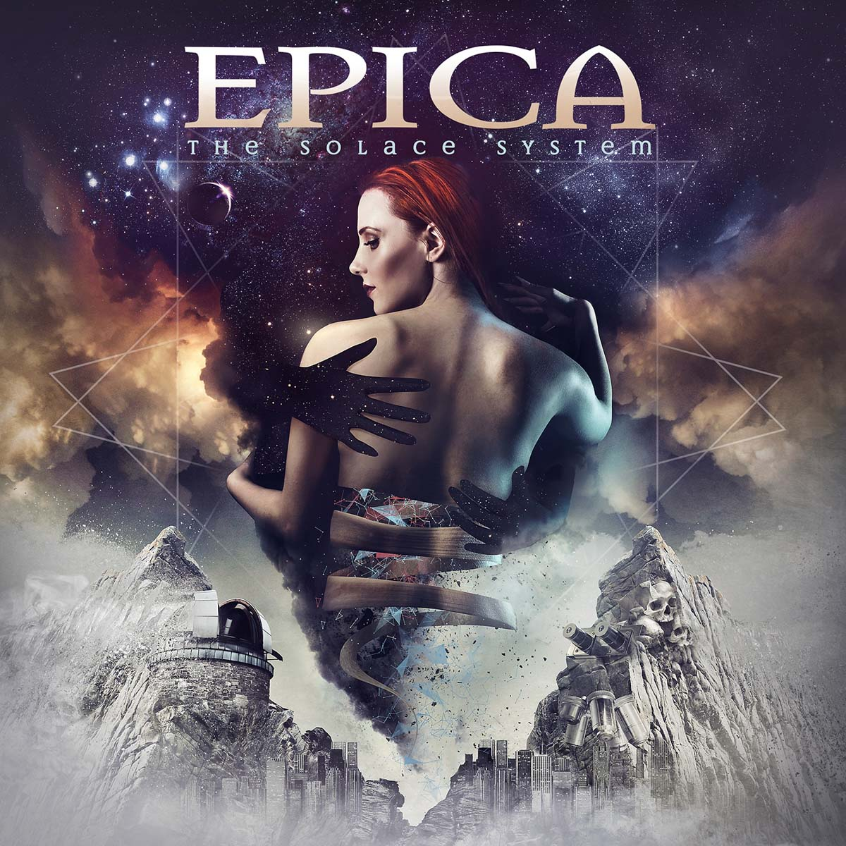 Epica - The Solace System