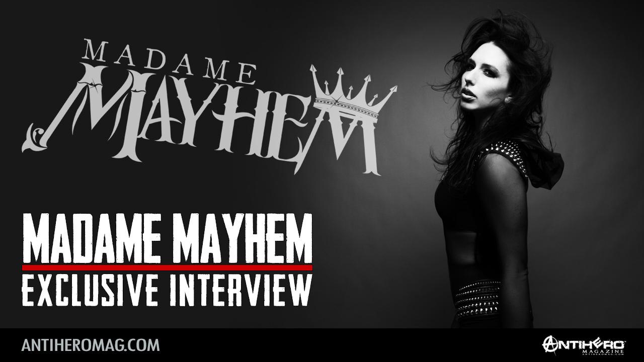 Madame Mayhem