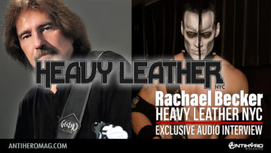 HEAVY LEATHER NYC
