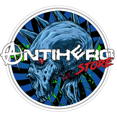 Antihero Store