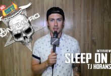SLEEP ON IT