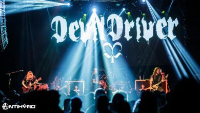 DevilDriver