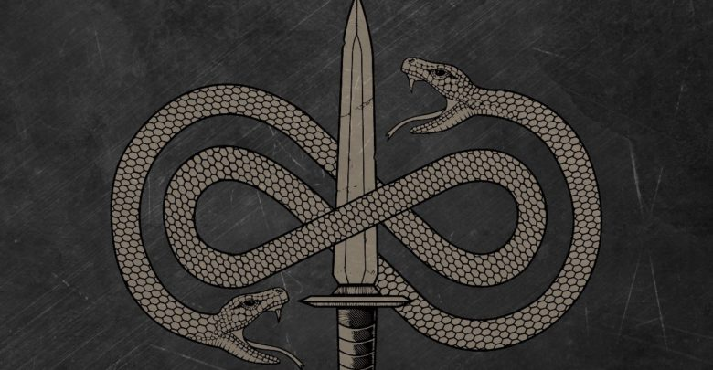Serpent of Gnosis