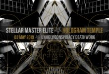 Stellar Master Elite – Hologram Temple
