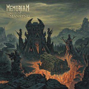 Memoriam cover