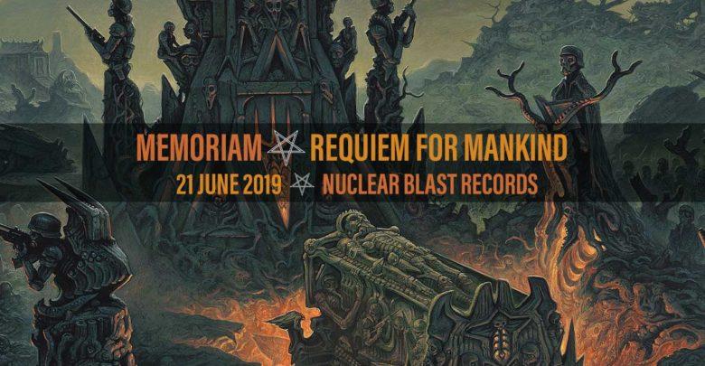 Memoriam review cover