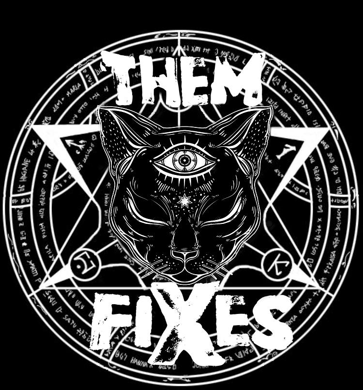 THEM FIXES Release Debut EP, 'Electric Prophetic'   ZRock