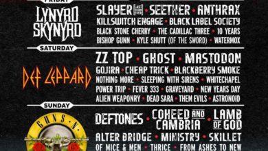 Heavy Metal News, Interviews, Reviews | Antihero Magazine